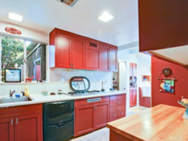 Los Angeles Kitchen Remodeling Aim Higher Construction